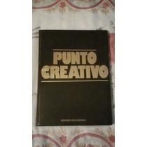 Libro Punto Creativo.