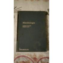 Libro Microbiología, Martin Frobisher-robert Fuerst.