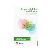 Libro Responsabilidad Social Total *cj