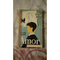 Libro Amor, Diario De Daniel, Michel Quoist.