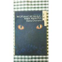 Historias De Hadas Para Adultos Daína Chaviano $170
