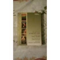 Libro De La Reader´s Digest Contiene 4 Novelas.(inglés)