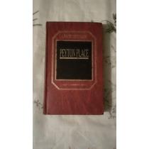 Libro Peyton Place, Grace Metalios.