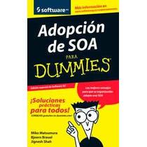 Adopción De Soa Para Dummies