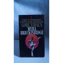 Libro Gore Vidal
