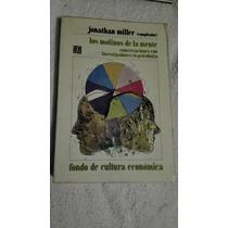 Libro Los Molinos De La Mente, Jonathan Miller (compilador)