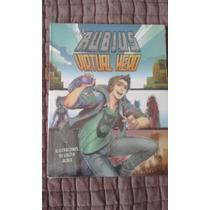 Libro Virtual Hero