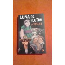 Libro Luna De Plutón