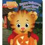 Feliz Halloween Daniel Tigre !: Un Ascensor-la-flap Libro (d