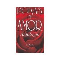 Libro Poemas De Amor -3117