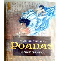 Poanas, Dgo. Monografía. Jacinto Rodríguez Velázquez