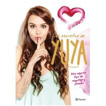 Los Secretos De Yuya : Mis Mejores Tips E-book Descargable