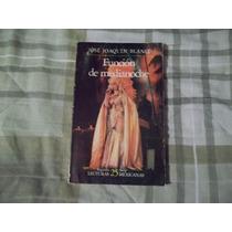 Libro Función De Media Noche, José Joaquín Blanco.