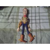 Muñeco Woody Parlante.