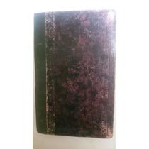 Libro Antiguo El Ángel De La Paz Baronesa De Wilson 1883