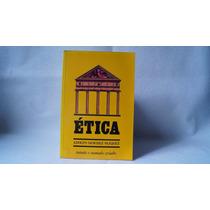Libro Etica Adolfo Sanchez Vazquez