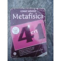 Conny Mendez Metafisica 4 En 1