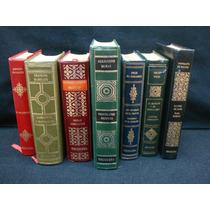 Joyas Literarias Bruguera, 7 Títulos: Oscar Wilde, Bocaccio