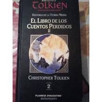 El Libro De Los Cuentos Perdidos 2,biblioteca Tolkien