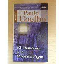 El Demonio Y La Señorita Prym - Paulo Coelho - De Colección