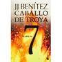 Libro Caballo De Troya 7 *cj