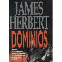 James Herbert Dominios Plaza Y Janés 1984 Exitos