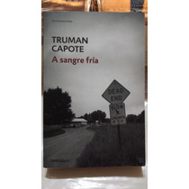 A Sangre Fria, Truman Capote, Usada Vbf