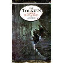 Señor De Los Anillos ( Las Dos Torres ) - J.r.r. Tolkien / M