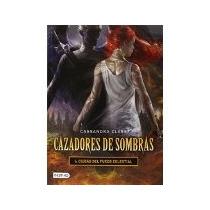 Libro Cazadores De Sombras 6 Ciudad Del Juego Celestial *cj