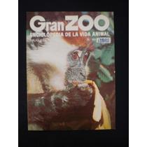 Gran Zoo. Enciclopedia De La Vida Animal. Brugera. N°105