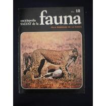 Enciclopedia Salvat De La Fauna-felix Rodriguez. 12