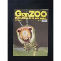 Gran Zoo. Enciclopedia De La Vida Animal. Brugera. N°97