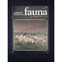 Enciclopedia Salvat De La Fauna - Felix Rodríguez. 7