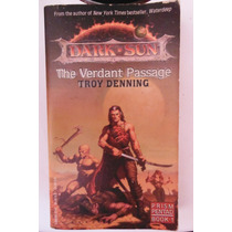 Libros Dark Sun The Prism Pentad 1-5 Dungeons & Dragons Tsr