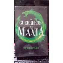 Los Guerreros De La Maxia, Piolo Juvera, Nuevo Original Vbf