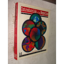 Libro Introduccion A Los Negocios , Enfoque Mexicano , David
