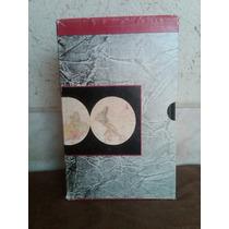 Libro Pack Vida Y Tiempos 1492 Y Memorias Del Nvo Mundo