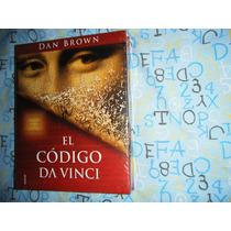 El Código Da Vinci Ilustrado (libro Sellado) / Dan Brown