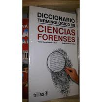 Diccionario Ciencias Forenses