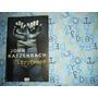 El Profesor Libro Original 1ra Edición John Katzenbach