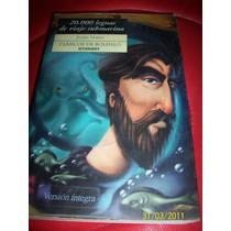 Julio Verne, 20.000 Leguas De Viaje Submarino, 1999