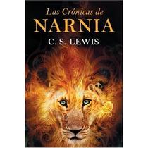 Las Crónicas De Narnia: Edición Especial 7 Libros En Uno !!!
