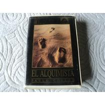 El Alquimista Paulo Coelho Audiolibro Cassette Doble 1993
