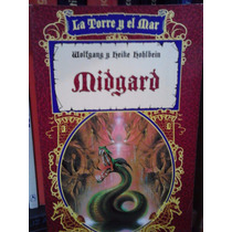 Midgard Serie La Torre Y El Mar Wolfgang & Heik Hohlbein