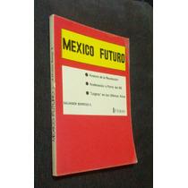 Mexico Futuro Salvador Borrego