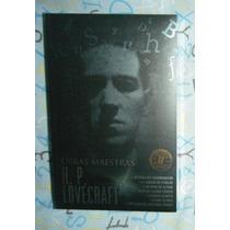 H. P. Lovecraft - La Llamada De Cthulhu