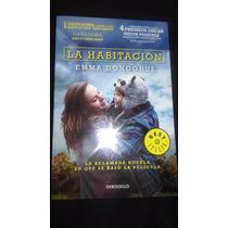 Libro La Habitación - Emma Donoghue (nominada Oscar)
