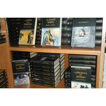 Literatura Fantastica Completa 60 Libros, Planeta,tapa Dura