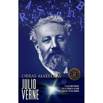 Julio Verne: Obras Maestras Nuevo Original