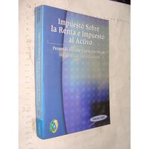 Libro Impuesto Sobre La Renta E Impuesto Al Activo , Ediccio